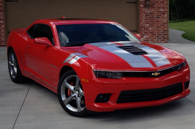 How Much Does A Camaro Hell Cat Cost   Autos Post