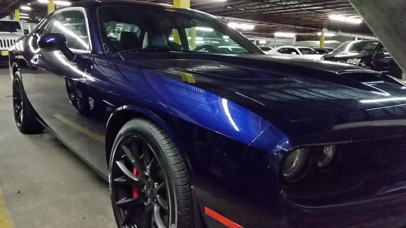 Dodge Challenger Forum: Challenger & SRT8 Forums - View ...