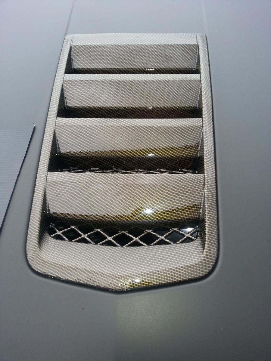 Wicker bill on 1LE spoiler? - Camaro5 Chevy Camaro Forum / Camaro ZL1, SS and V6 Forums ...