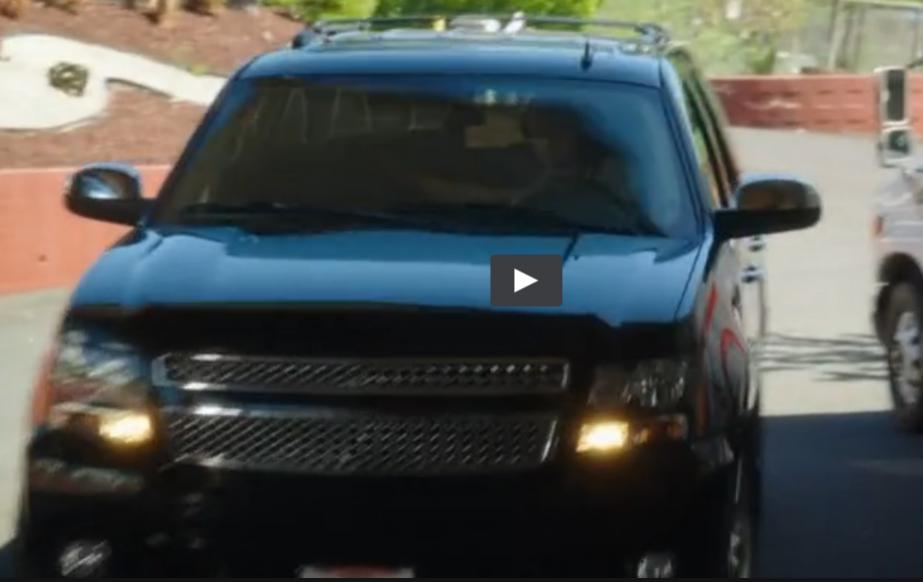 Why Did They Debadge All Cars On Hawaii 5 0 Camaro5 Chevy