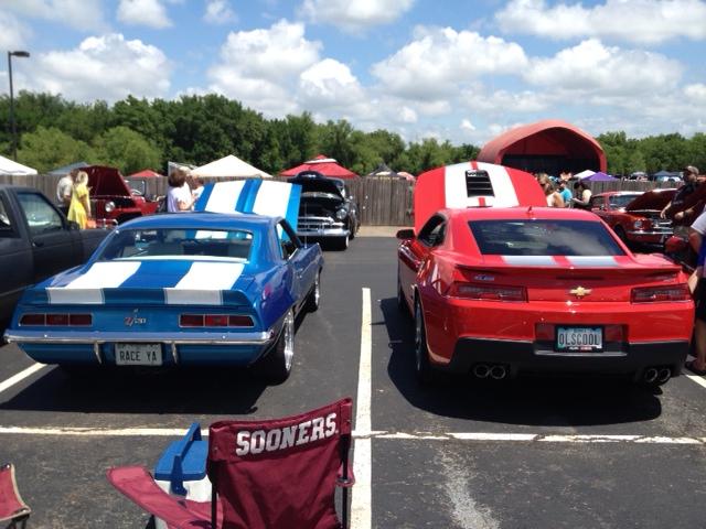 Car Shows In Cedar Rapids Iowa