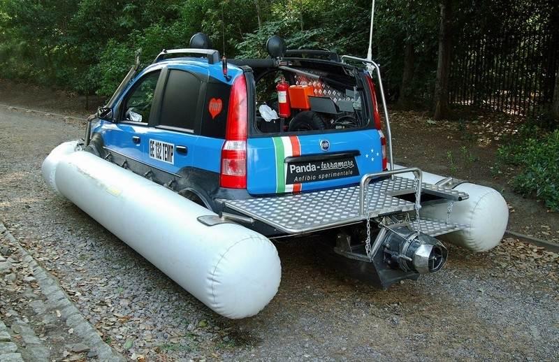 New Fiat Panda 2011. all new Fiat Panda