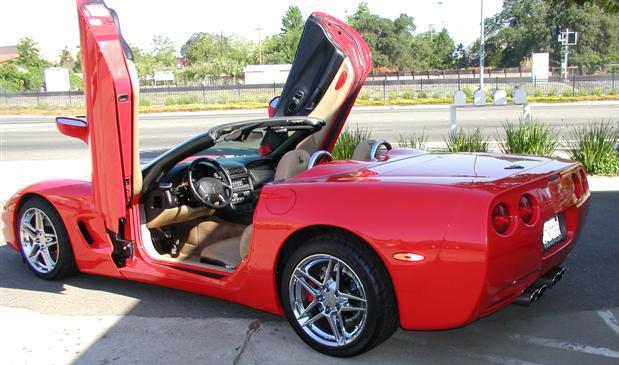 Customized Doors Camaro5 Chevy Camaro Forum Camaro Zl1