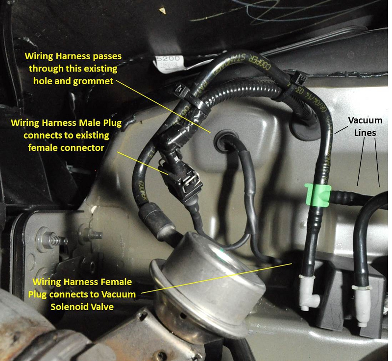 Forza 3-Way Controller for Camaro's with Dual Mode (NPP ... on