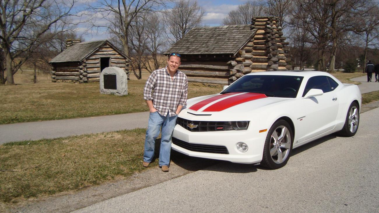 see the usa in your chevrolet post your photos page 21 camaro5. Cars Review. Best American Auto & Cars Review