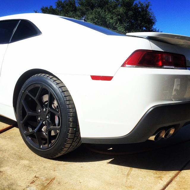 Falken Pro G4 A S >> MRR 228 wheels w/ Falken Pro G4 tires - Camaro5 Chevy Camaro Forum / Camaro ZL1, SS and V6 ...
