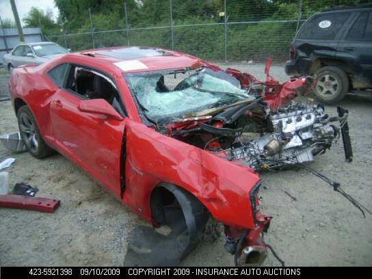 really bad crash pics   camaro5 chevy camaro forum camaro zl1 ss and v6 forums   camaro5