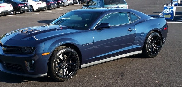 Just Bought A 2015 Camaro Zl1 I M In Love Page 3