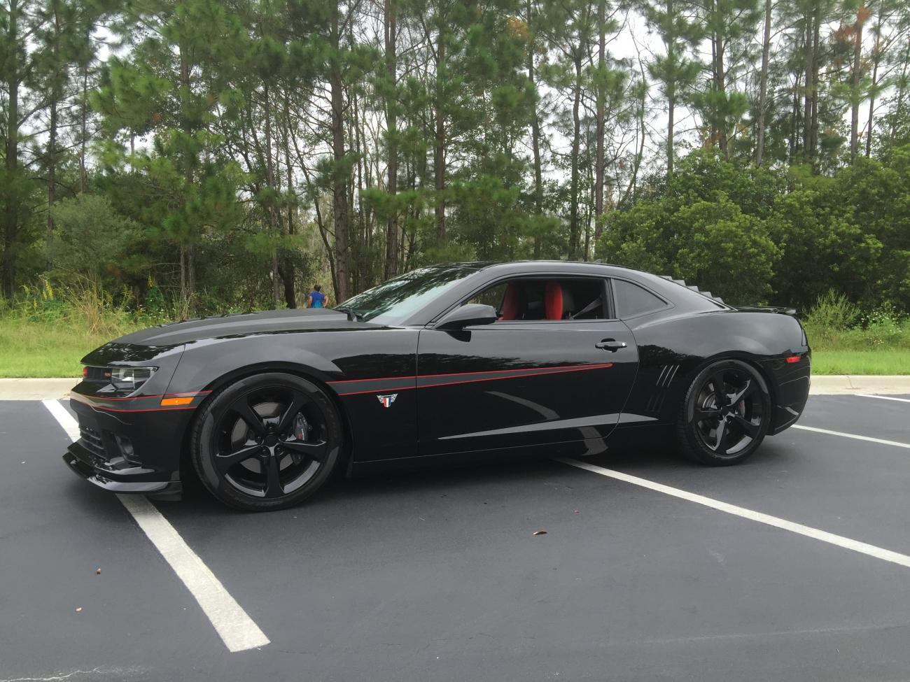 My 2015 Camaro 2SS RS Commemorative Edition - Camaro5 Chevy Camaro ...