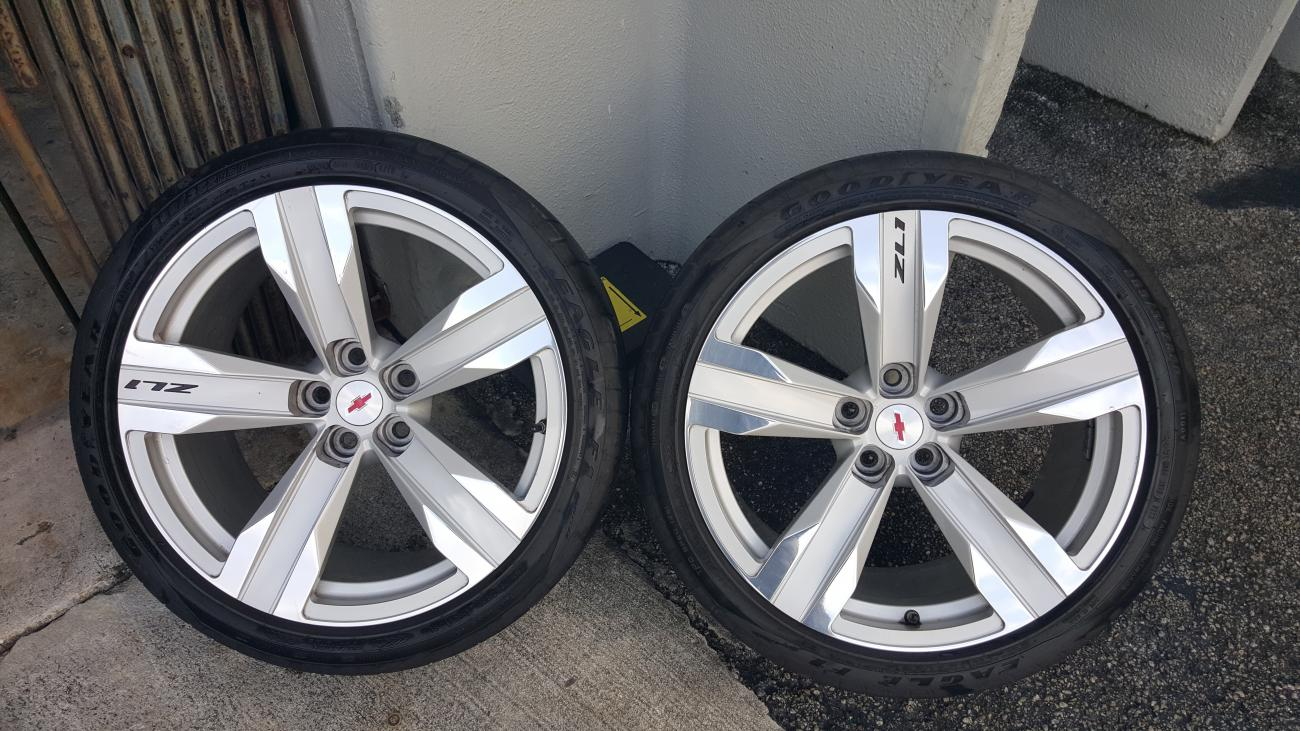 Camaro Oem Zl1 Wheels For Sale Html Autos Post