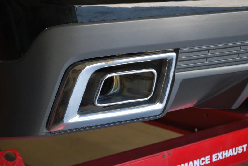 Exhaust Tips with GFX - Camaro5 Chevy Camaro Forum / Camaro