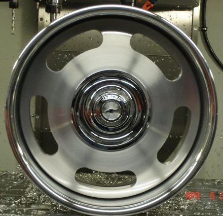 Custom 3 Piece Rally Wheel On My 2ss Page 5 Camaro5