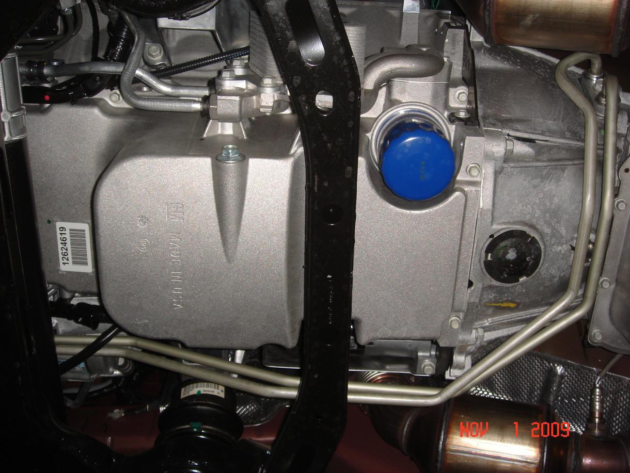 Toyota Highlander Hybrid Oil Filter Location Range Rover