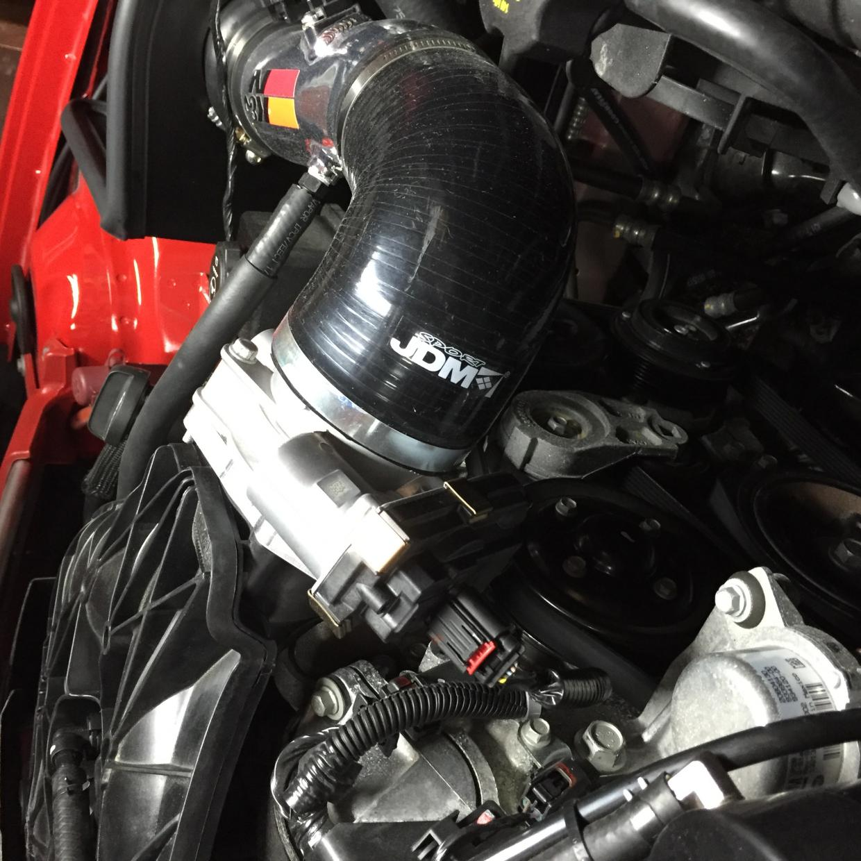 Overkill Products-80mm Throttle Body, Tuning Service, E85