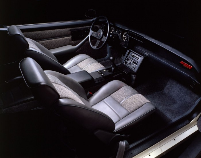 1988 to 2002 camaro 1le history pics and 1 video for Interior 88 camaro
