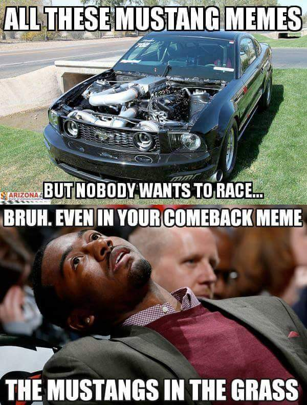 Just For Fun Post Your Favorite Mustang Meme S Page 2