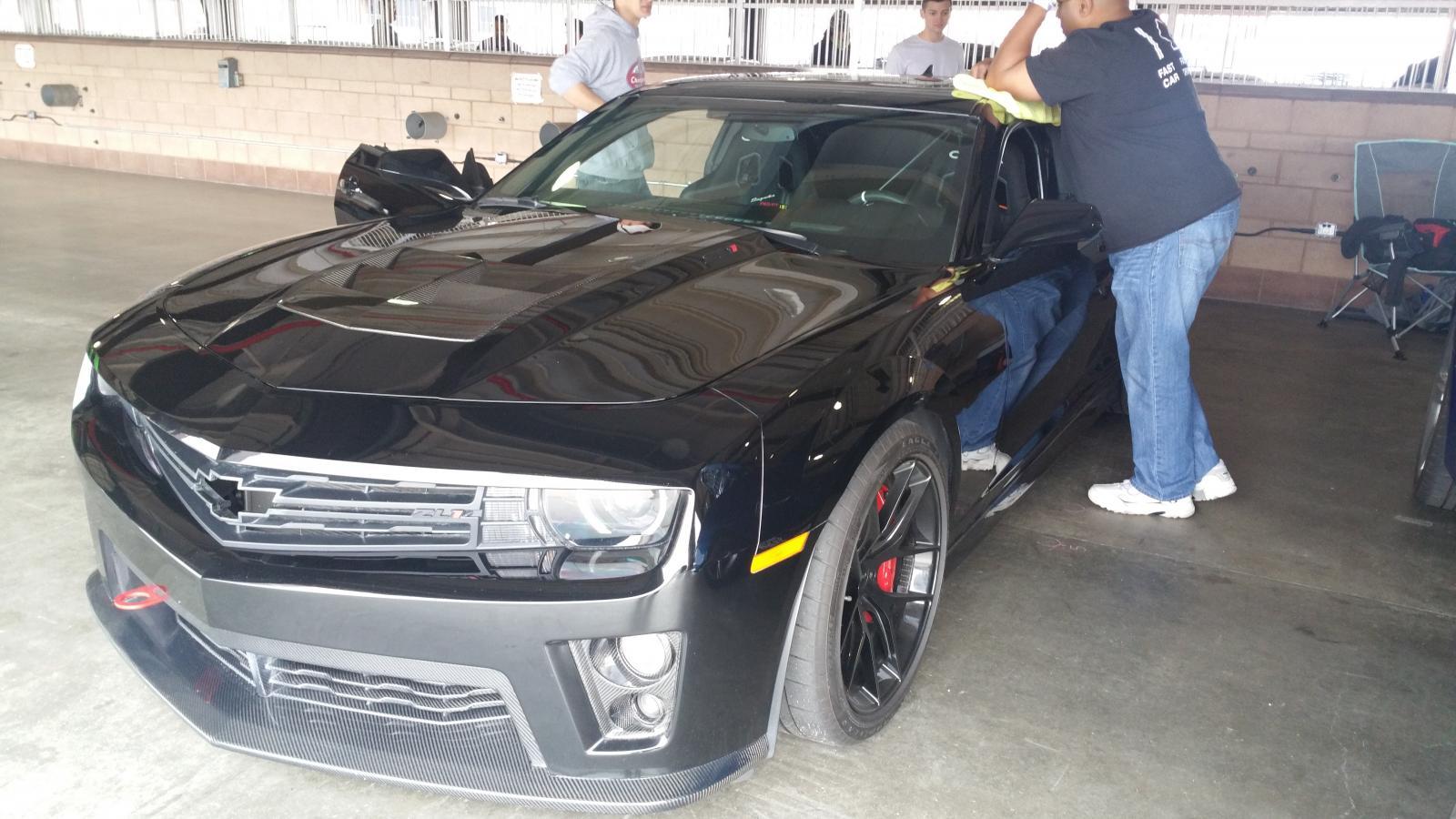Auto club speedway roval 15