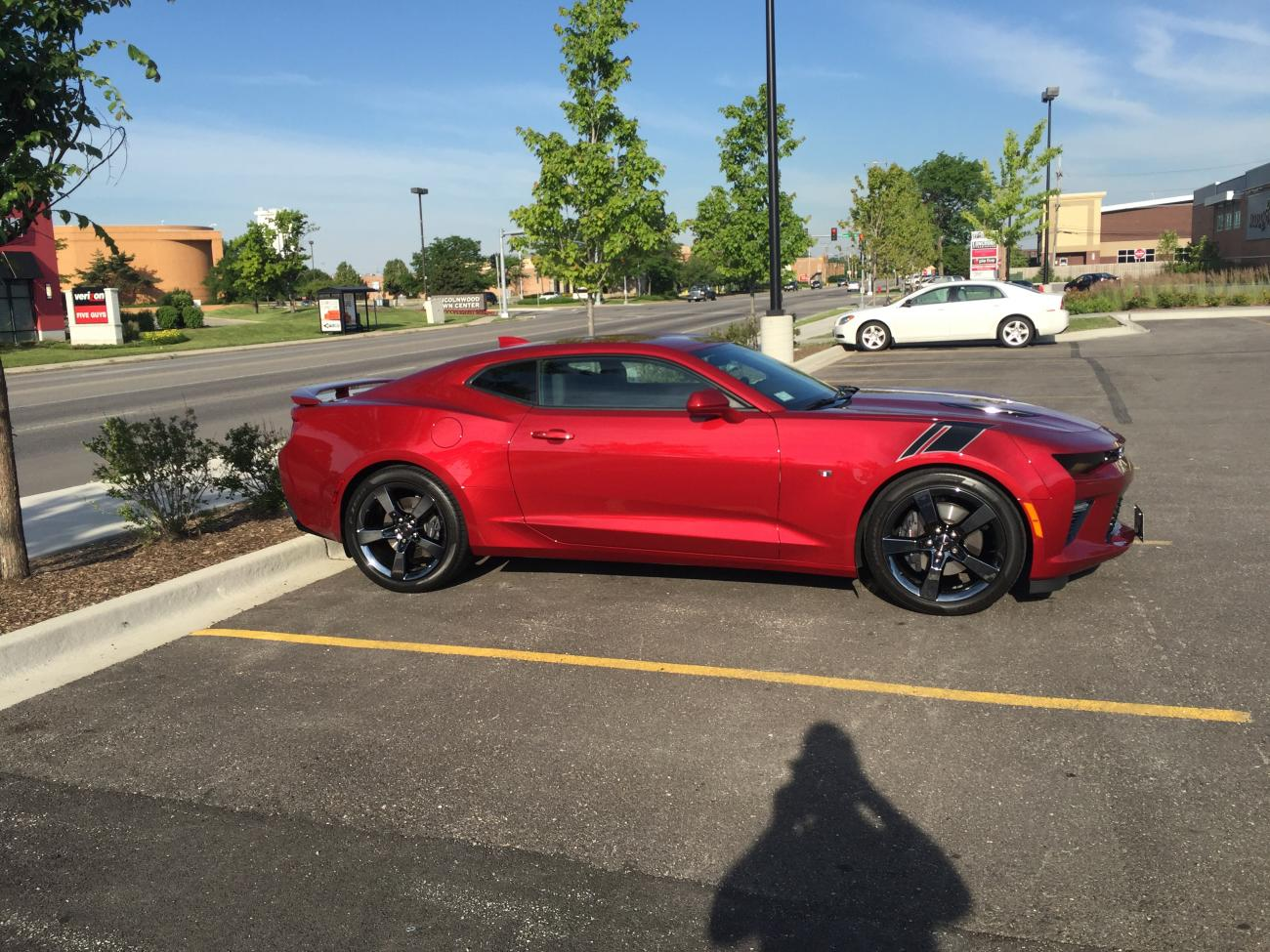 2016 2ss rs autos post