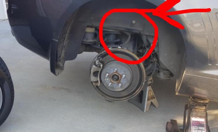 p0449 vent valve or purge valve 2010 camaro