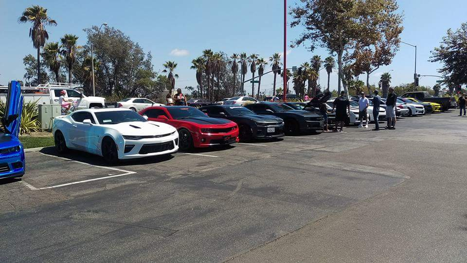 Come Hang Out With Wcm Car Club 08 10 6 30 Camaro5