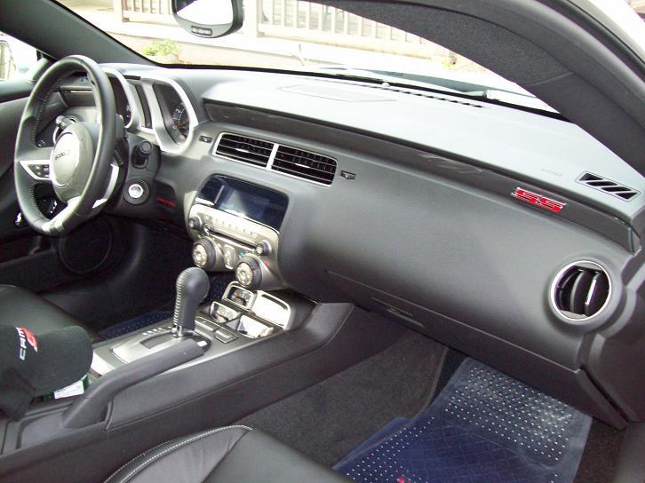 Exterior Parts Accessories Camaro5 Chevy Camaro Forum Camaro Autos Weblog