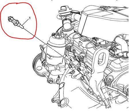 [SCHEMATICS_48IU]  How to replace coolant temp sensor - Camaro5 Chevy Camaro Forum / Camaro  ZL1, SS and V6 Forums - Camaro5.com | 2010 Camaro Engine Cooling System Diagram |  | Camaro5.com