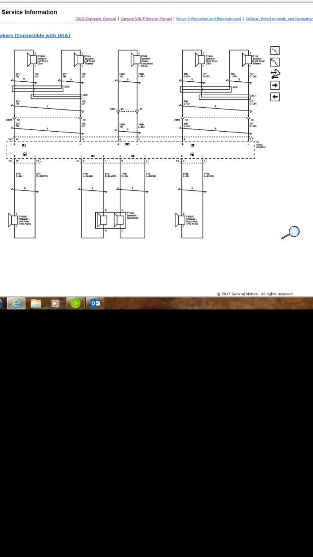 2011 camaro speaker wiring diagram - wiring diagram system brown-norm-a -  brown-norm-a.ediliadesign.it  ediliadesign.it