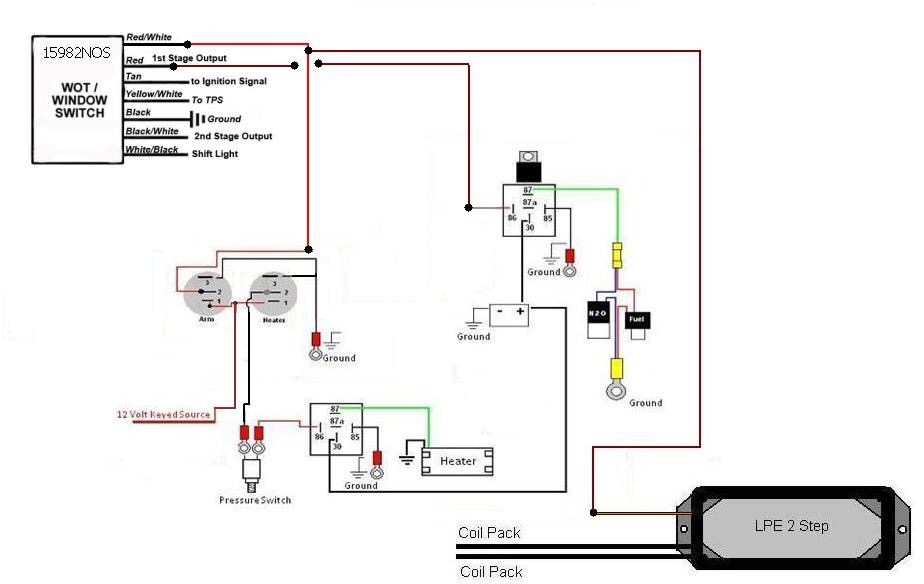 zl1 wiring diagram nitrous wiring diagram - camaro5 chevy camaro forum ... wiring diagram for 1996 club car 48 volt