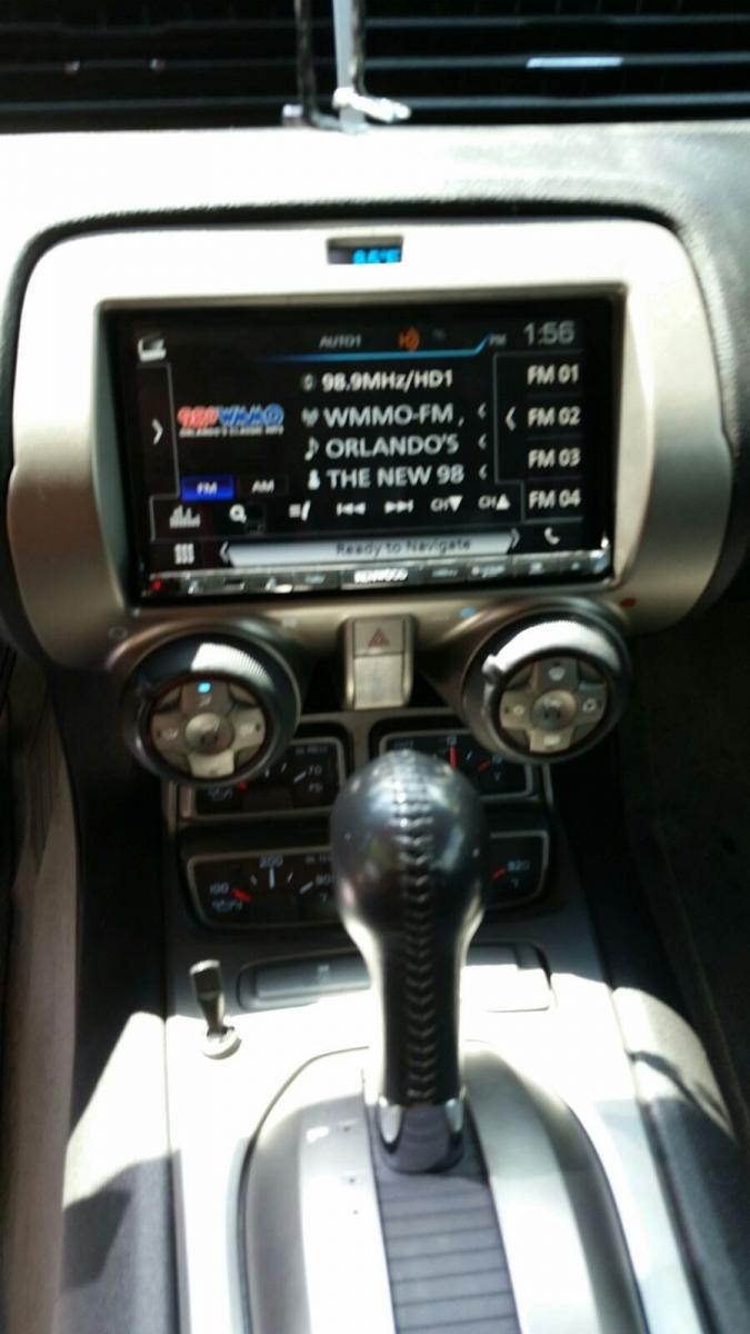 Want to upgrade the stereo in my 2010 to a newer OEM MyLinK