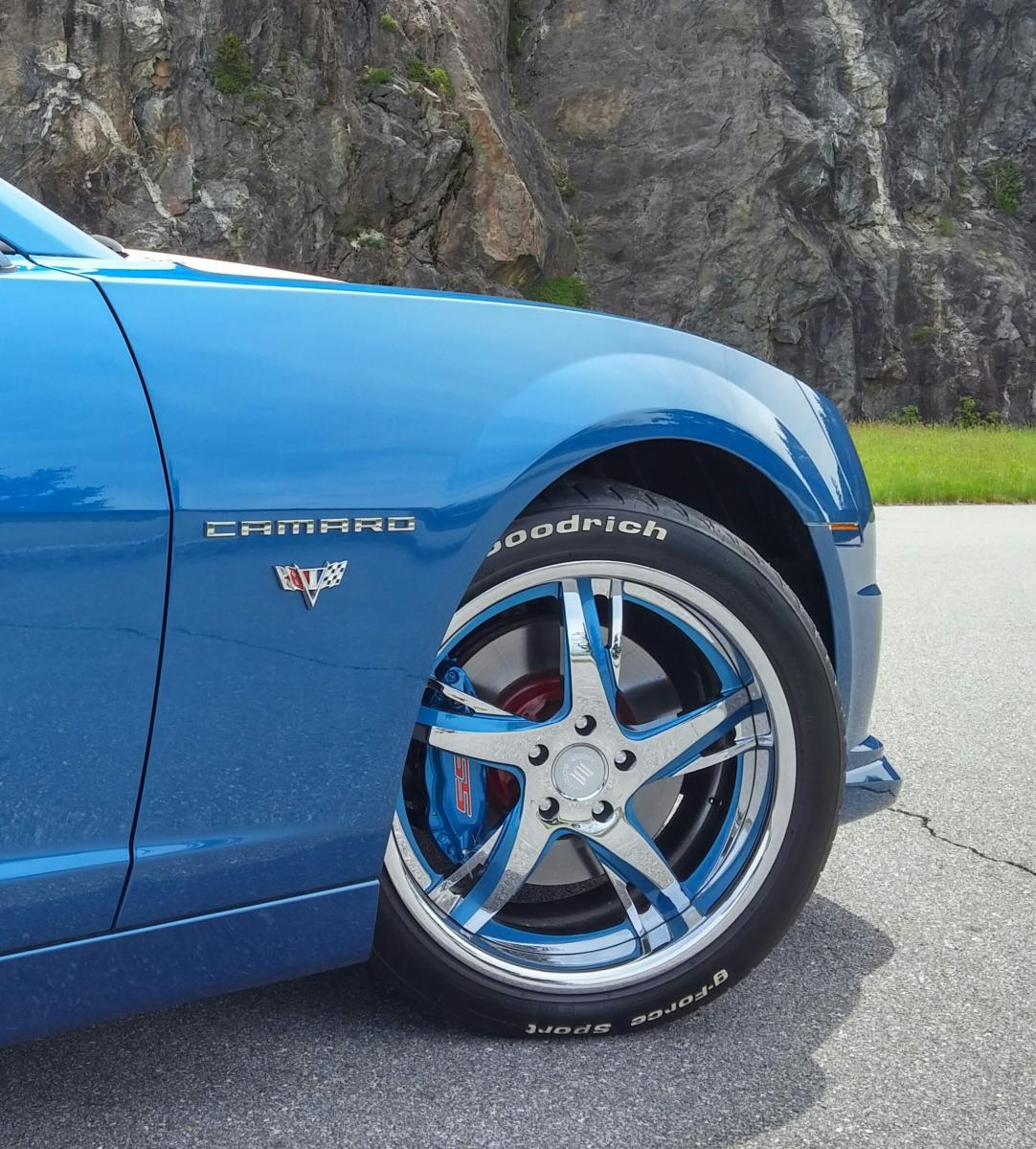 Chevrolet\