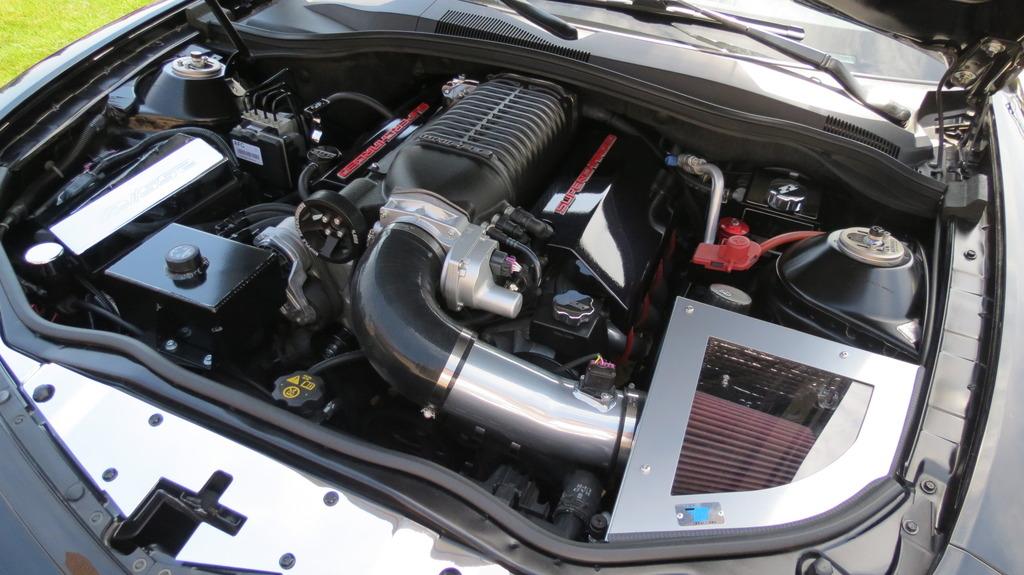 I may have broken my throttle body - Camaro5 Chevy Camaro Forum