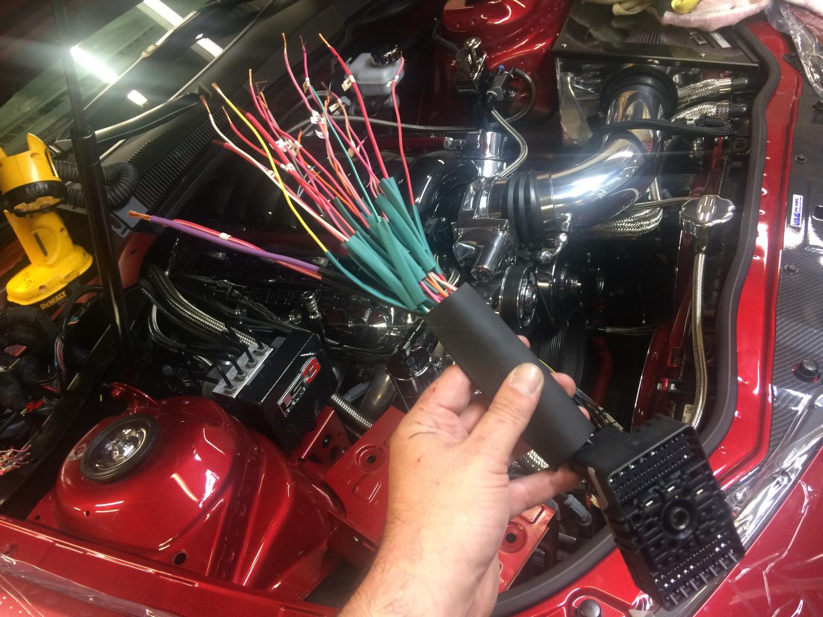 [DIAGRAM_38YU]  Relocating fuse box in PCM To the cabin air filter help plz! - Camaro5  Chevy Camaro Forum / Camaro ZL1, SS and V6 Forums - Camaro5.com   Fuse Box Relocation      Camaro5.com