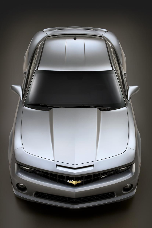 How Deep Is Reverse Mohawk Camaro5 Chevy Camaro Forum