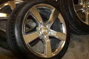 2010 Ss Camaro Wheels 20 Quot Camaro5 Chevy Camaro Forum