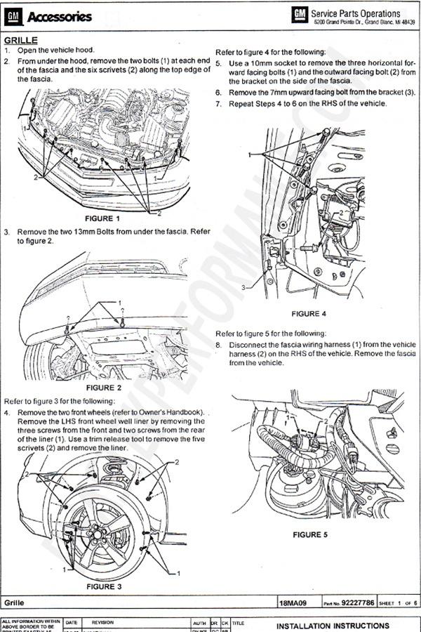 What sealant on coolant temp sensor? - LS1TECH - Camaro and Firebird ...