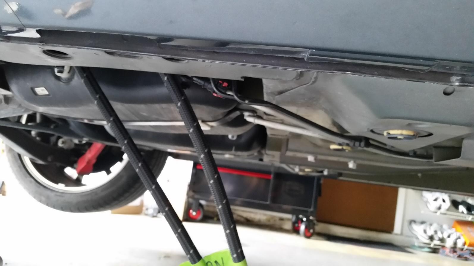 Fore innoations fuel system - Camaro5 Chevy Camaro Forum / Camaro