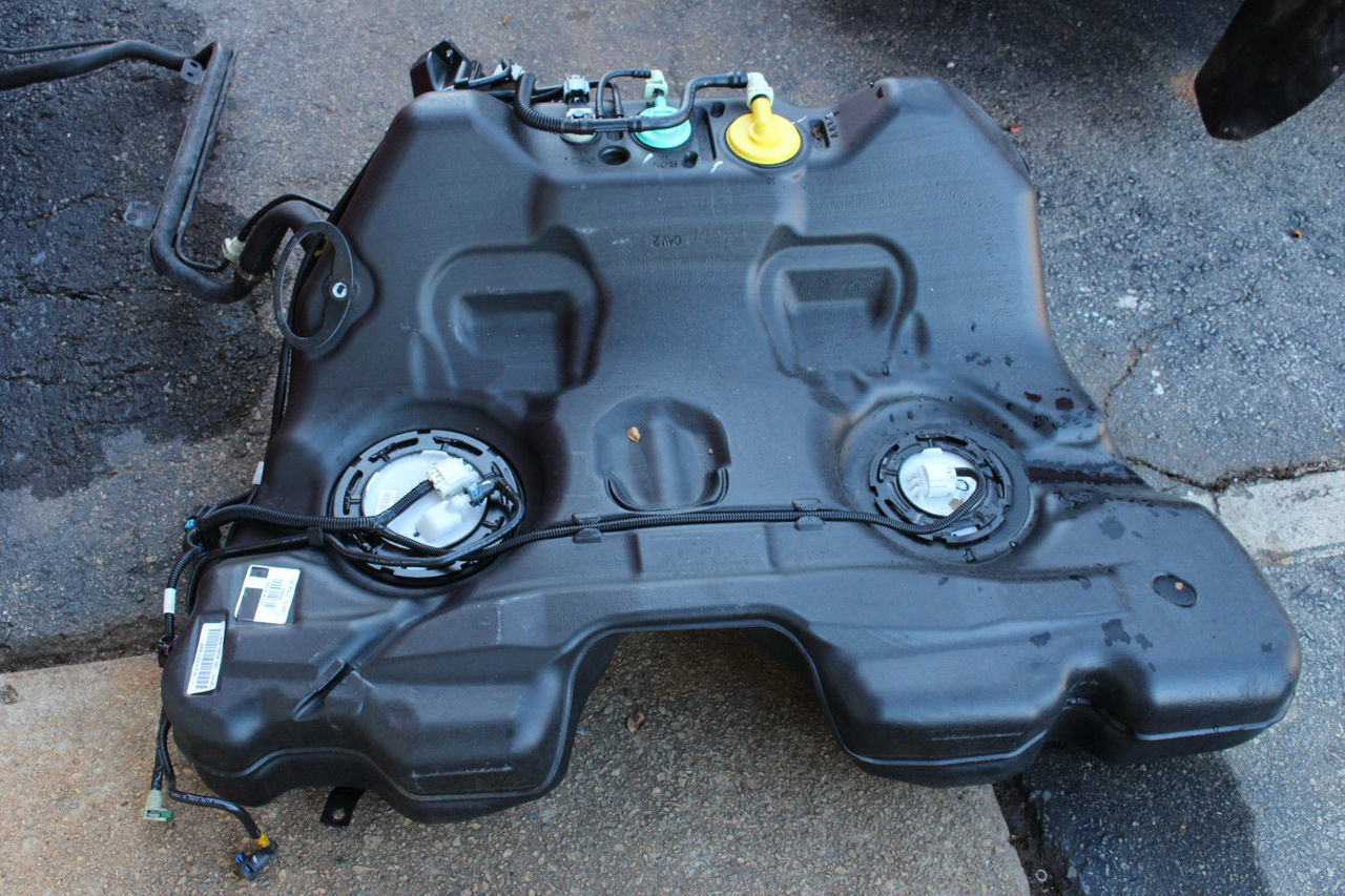 Fuel pump access hole - Camaro5 Chevy Camaro Forum / Camaro ZL1, SS
