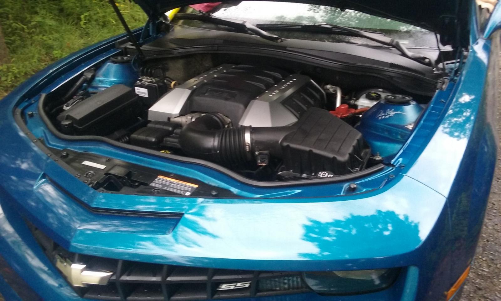 200,000 Miles Today - Camaro5 Chevy Camaro Forum / Camaro ZL1, SS ...