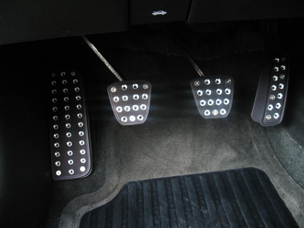 Srp Racing Pedals Installed Camaro5 Chevy Camaro Forum