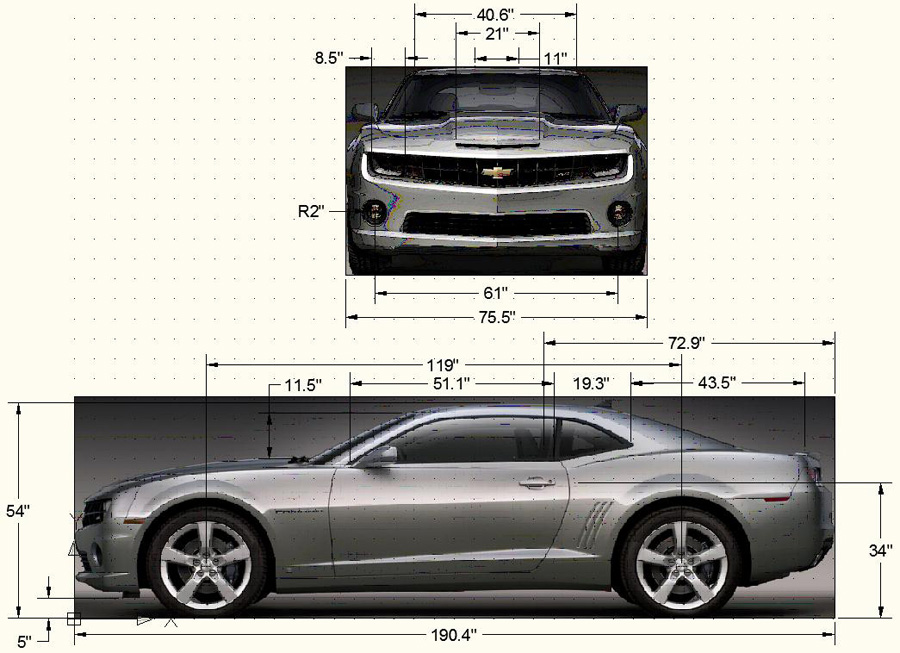 Camaro Body Schematics Camaro5 Chevy Camaro Forum