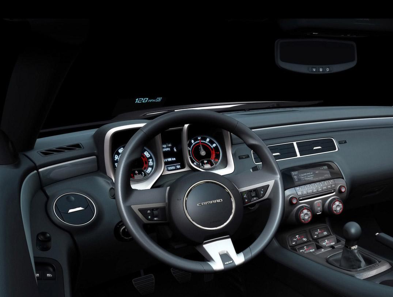 Head Up Display Camaro5 Chevy Camaro Forum Camaro