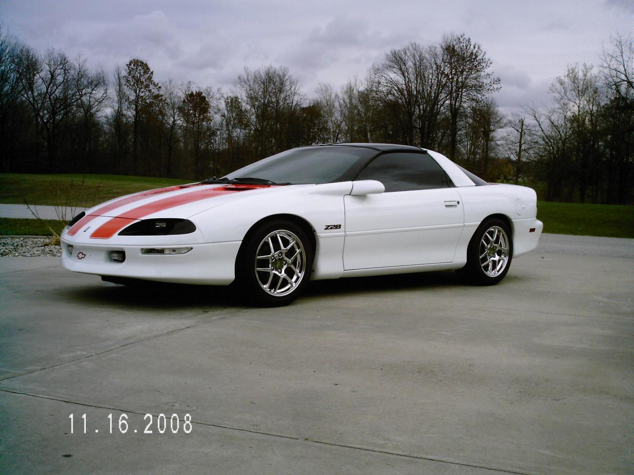 Classic Car Auction 6 1 2014 together with Gauges as well Pintores Gallegos Virxilio Blanco Garrido moreover KC1212 140483 in addition Watch. on 1997 z28 anniversary edition