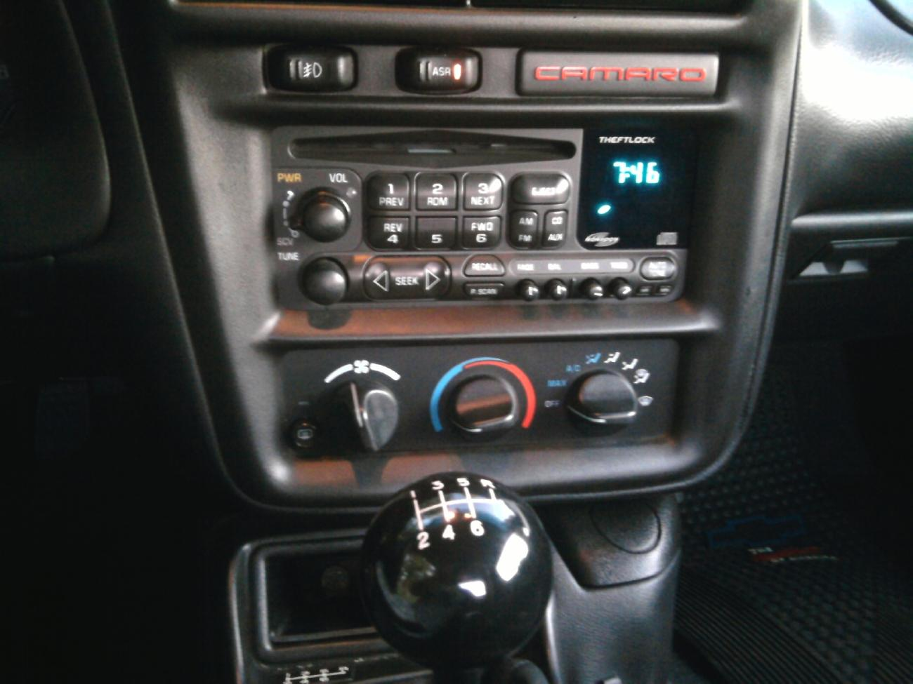 2000 Camaro Ss 4 Sale 26k Camaro5 Chevy Camaro Forum