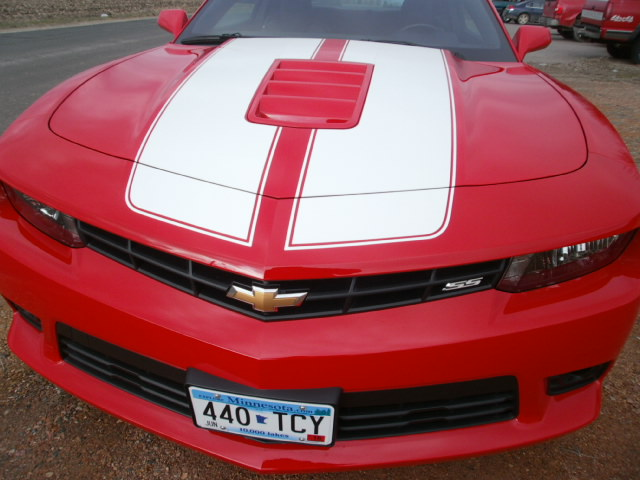 Stripes Discussions Pictures Thread Page 58 Camaro5