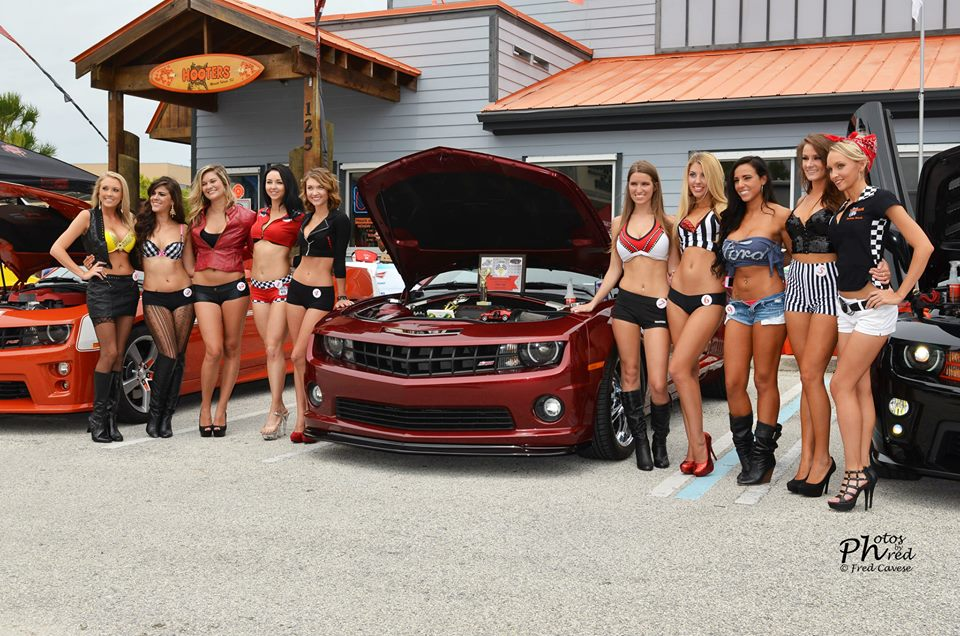 Name:  Hooters Show..jpg