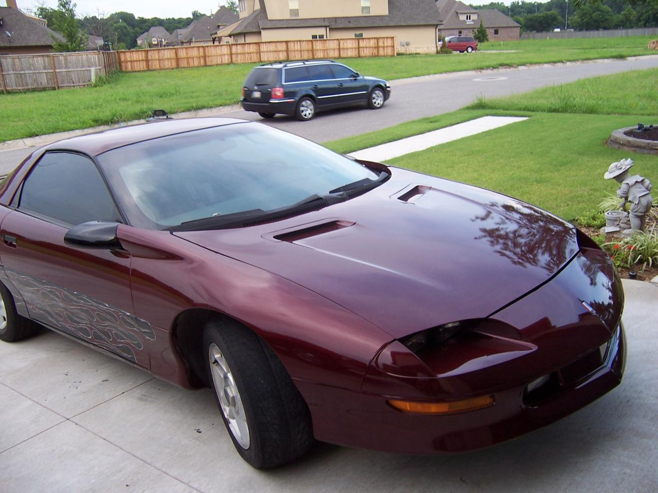 1995 camaro for sale camaro5 chevy camaro forum camaro. Black Bedroom Furniture Sets. Home Design Ideas