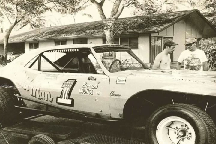 Name:  Dad known as Da Wild Man Hawaii Raceway Park.jpg Views: 7203 Size:  84.1 KB