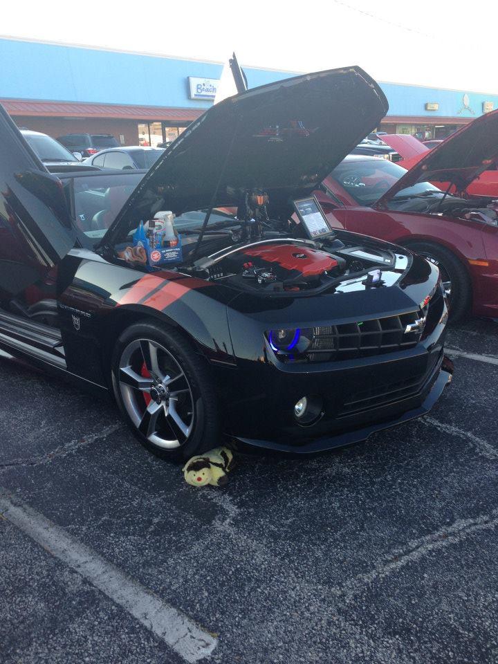Classic Car Show Palm Bay Fl