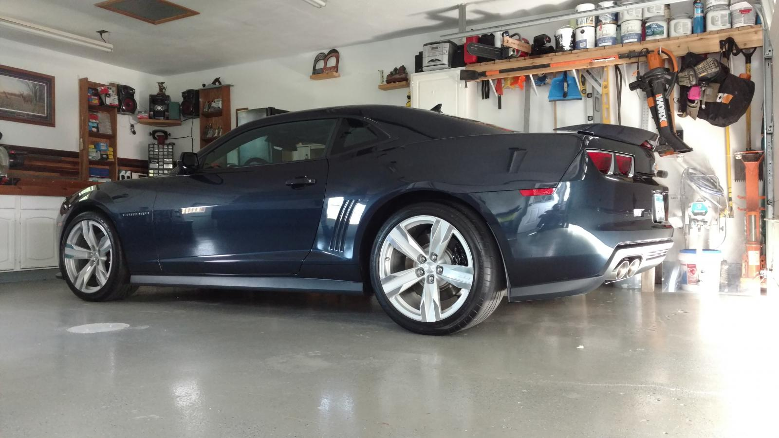 I want my ZL1 to WHINE! - Page 5 - Camaro5 Chevy Camaro ... 2013 Camaro Zl1 Supercharger Problems