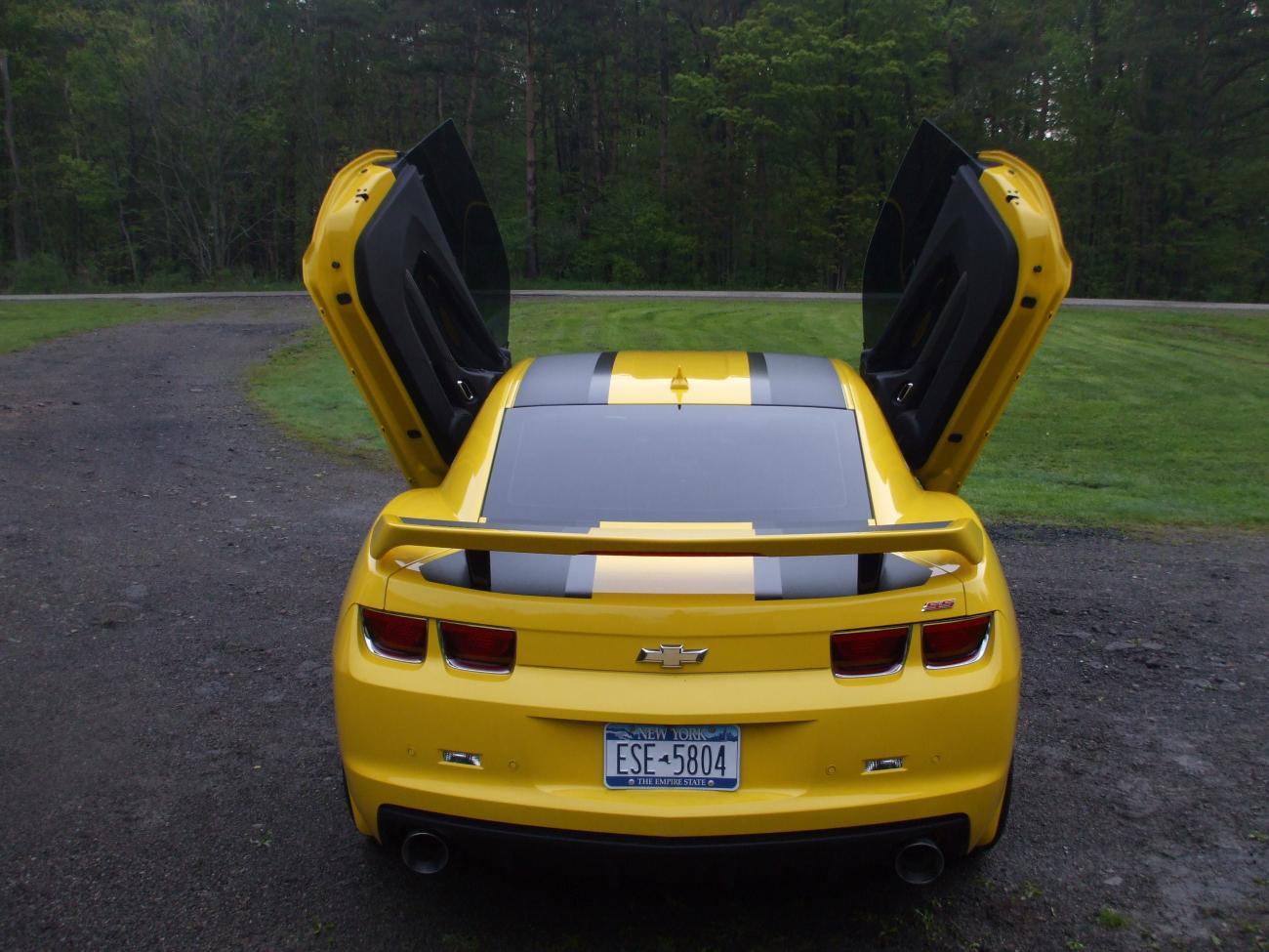 Transformer 3 2ss For Sale Camaro5 Chevy Camaro Forum